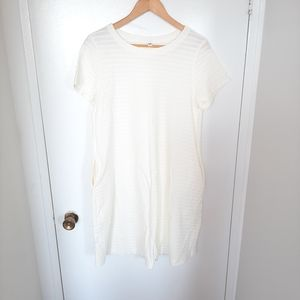 [ [Uniqlo]Dress with pockets